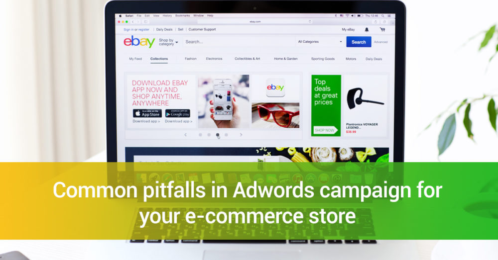 common-pifalls-in-ecommerce-adwords
