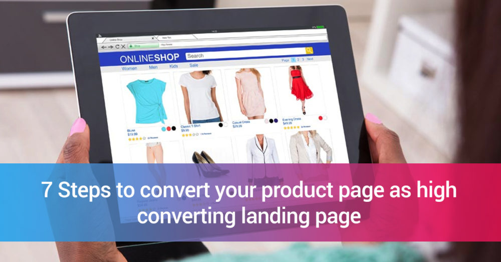 converting-product-page-as-landing-page