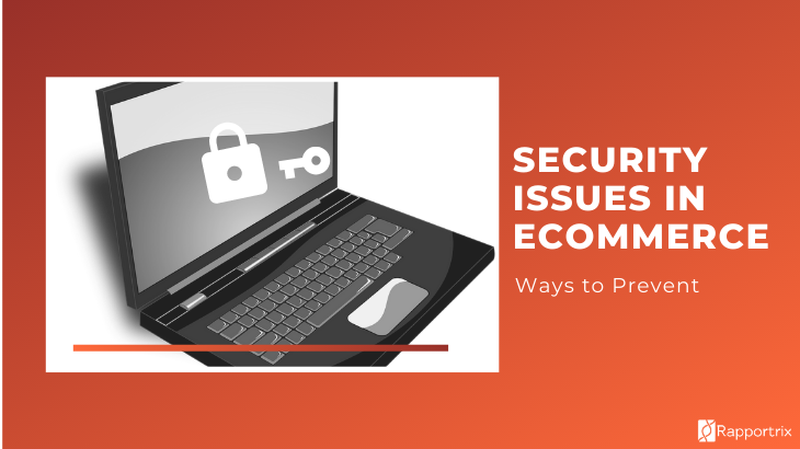 Ways To Prevent Security Issues In E Commerce